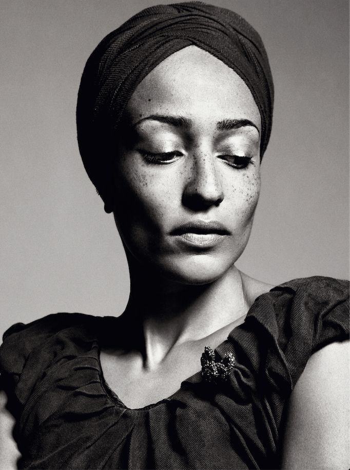 Zadie Smith - Interview Magazine