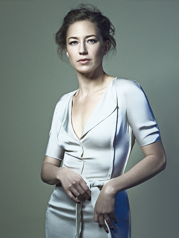 Image result for carrie coon