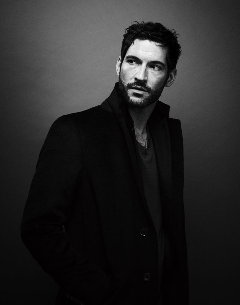 The Devil In Tom Ellis