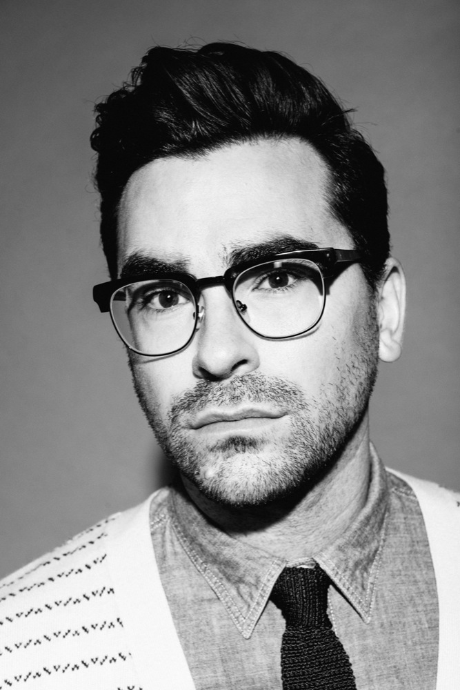 Dan Levy's Family Tree - Interview Magazine Eugene Levy Young