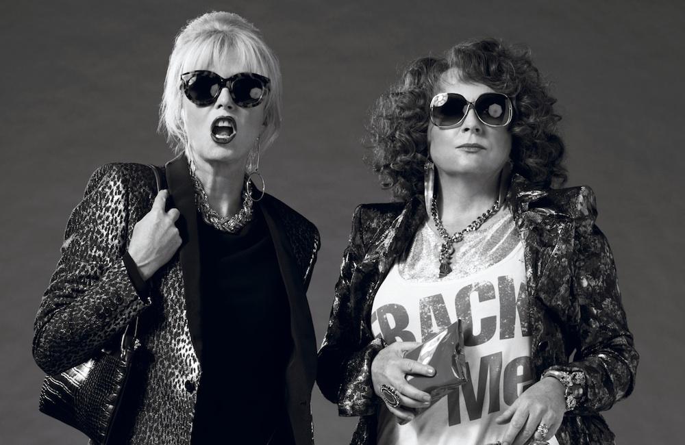 Us Comedy Fashion Magazine
