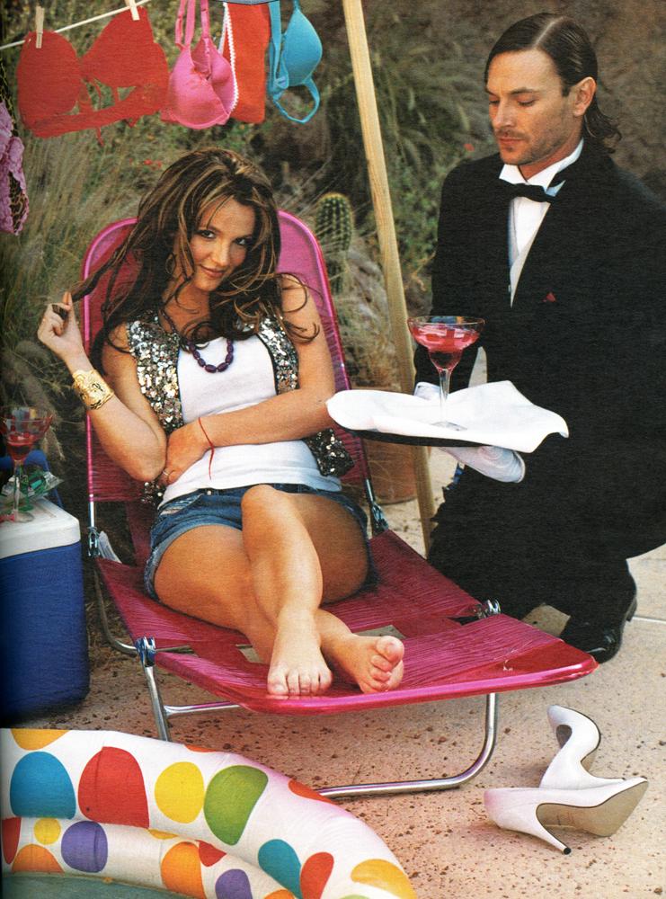 New Again: Britney Spe... Ryan Gosling