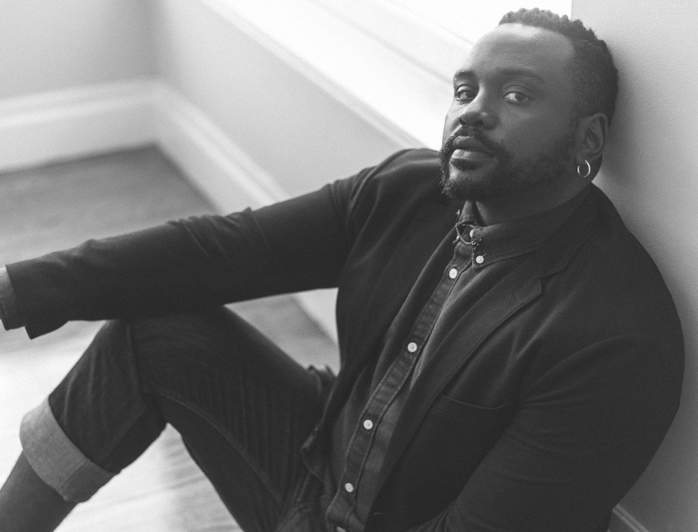Brian Tyree Henry red carpet