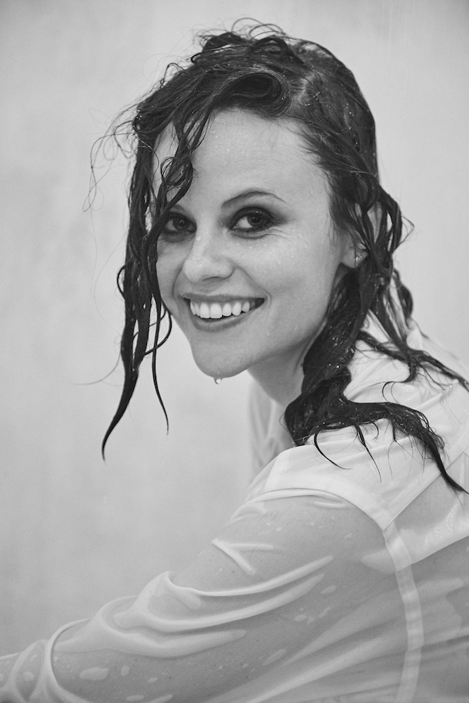 Sarah Ramos midnight texas