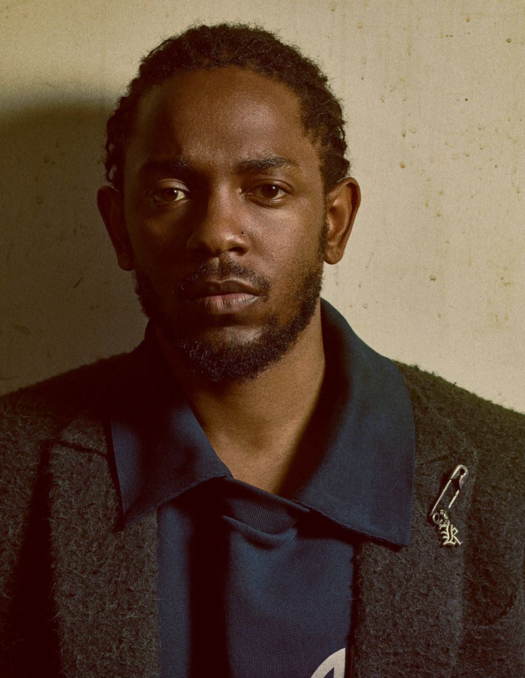Kendrick Lamar by Dave Chappelle