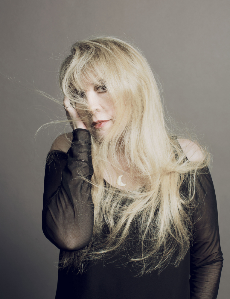 five things you might not know about stevie nicks interview magazine