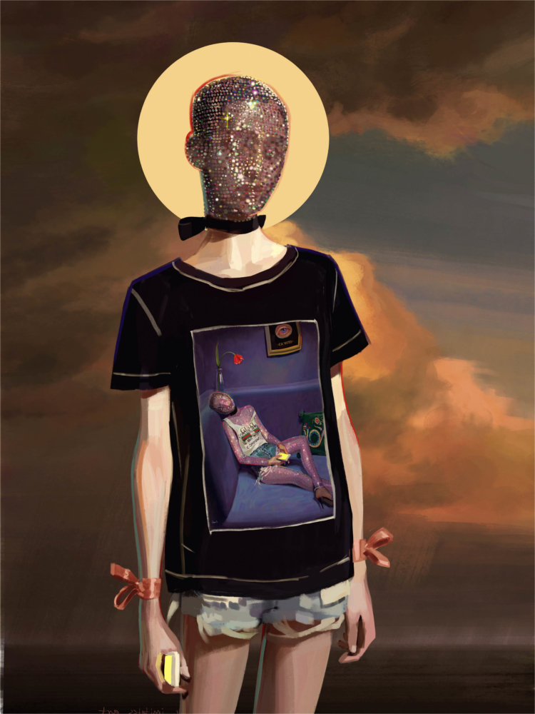d607a88d Discover artist Ignasi Monreal's irreverent visual takeover for ...