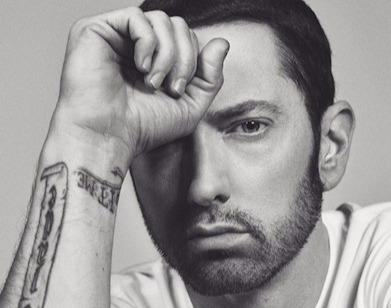 Eminem - Interview Magazine
