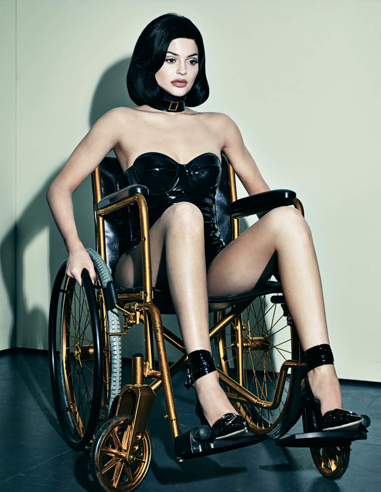 Having sex with someone in a wheelchair