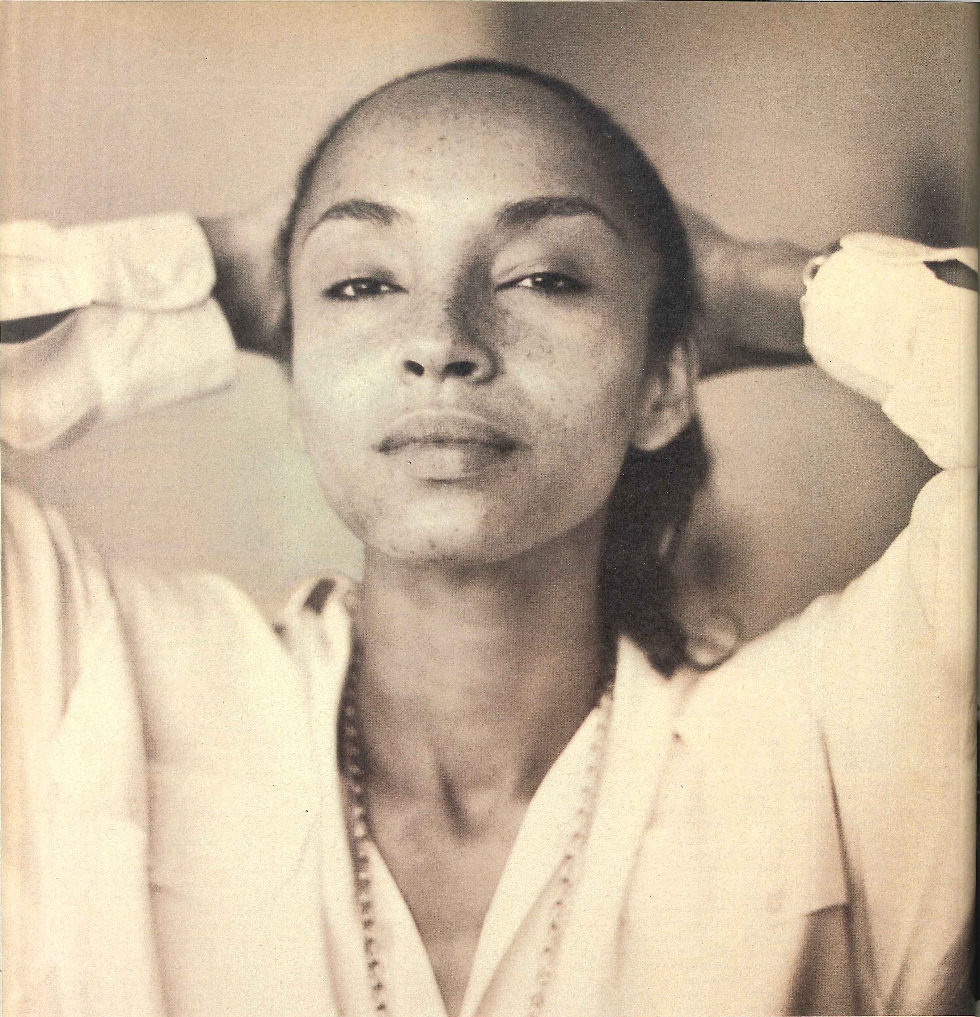Incredible The 1988 Cover Story With Lady Sade Elusive Pop Diva Download Free Architecture Designs Scobabritishbridgeorg