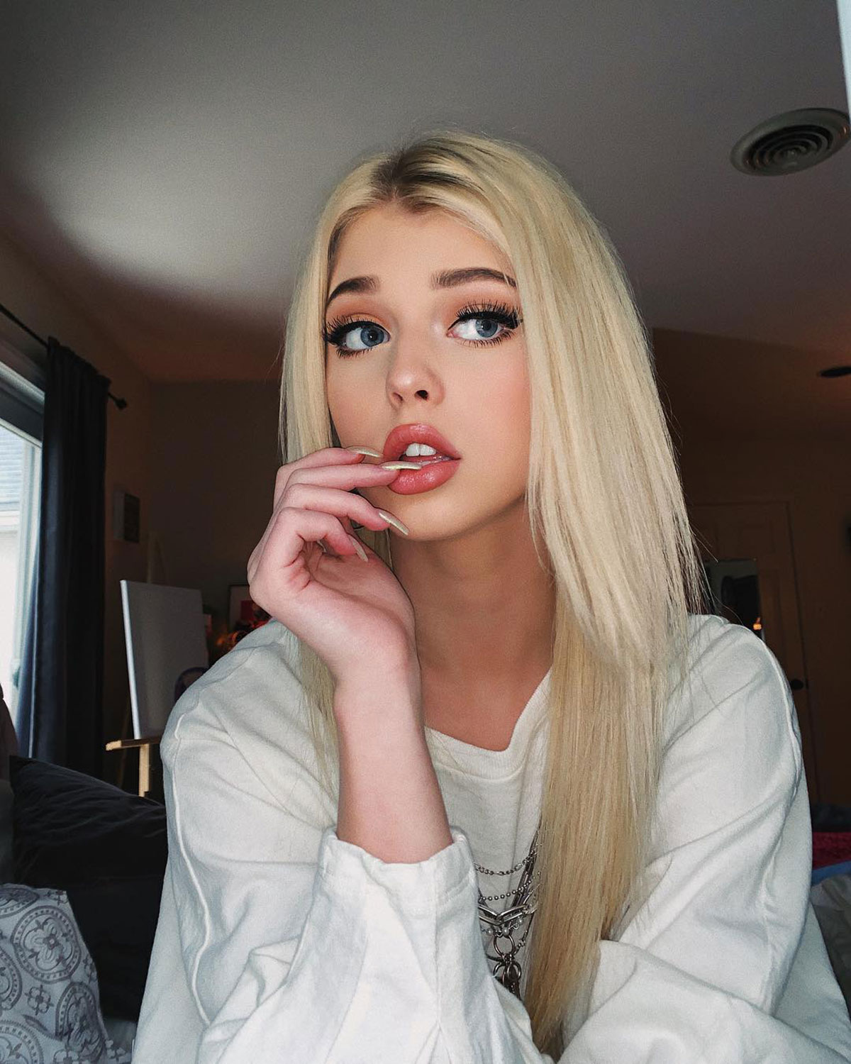 Loren Gray Earned Her 80 Million Followers By Lip Syncing Radio Hits
