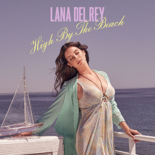 A Visual History Of Lana Del Rey S Most Peculiar Album Art