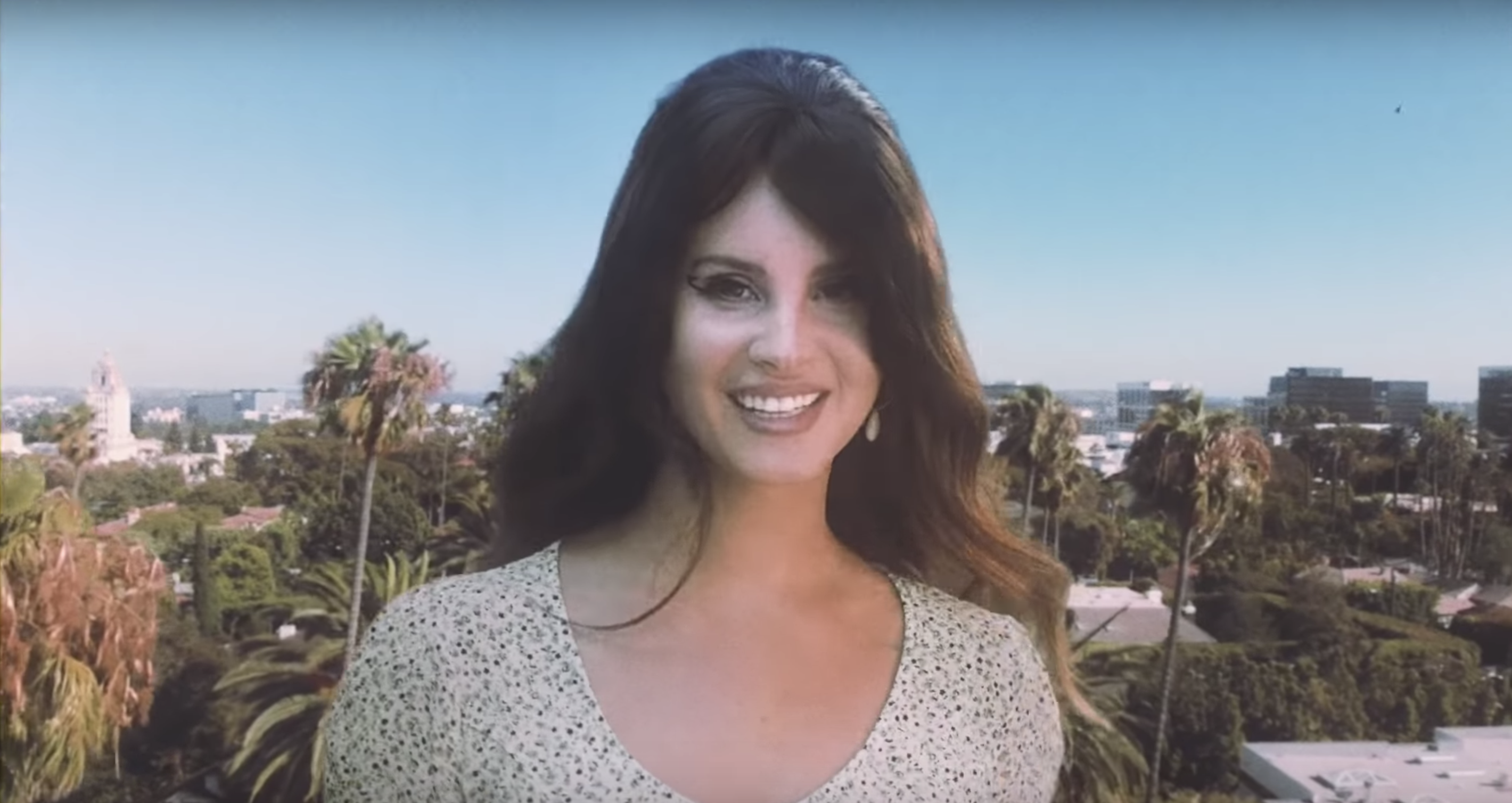 The Interview Editors On Norman Fucking Rockwell By Lana Del Rey