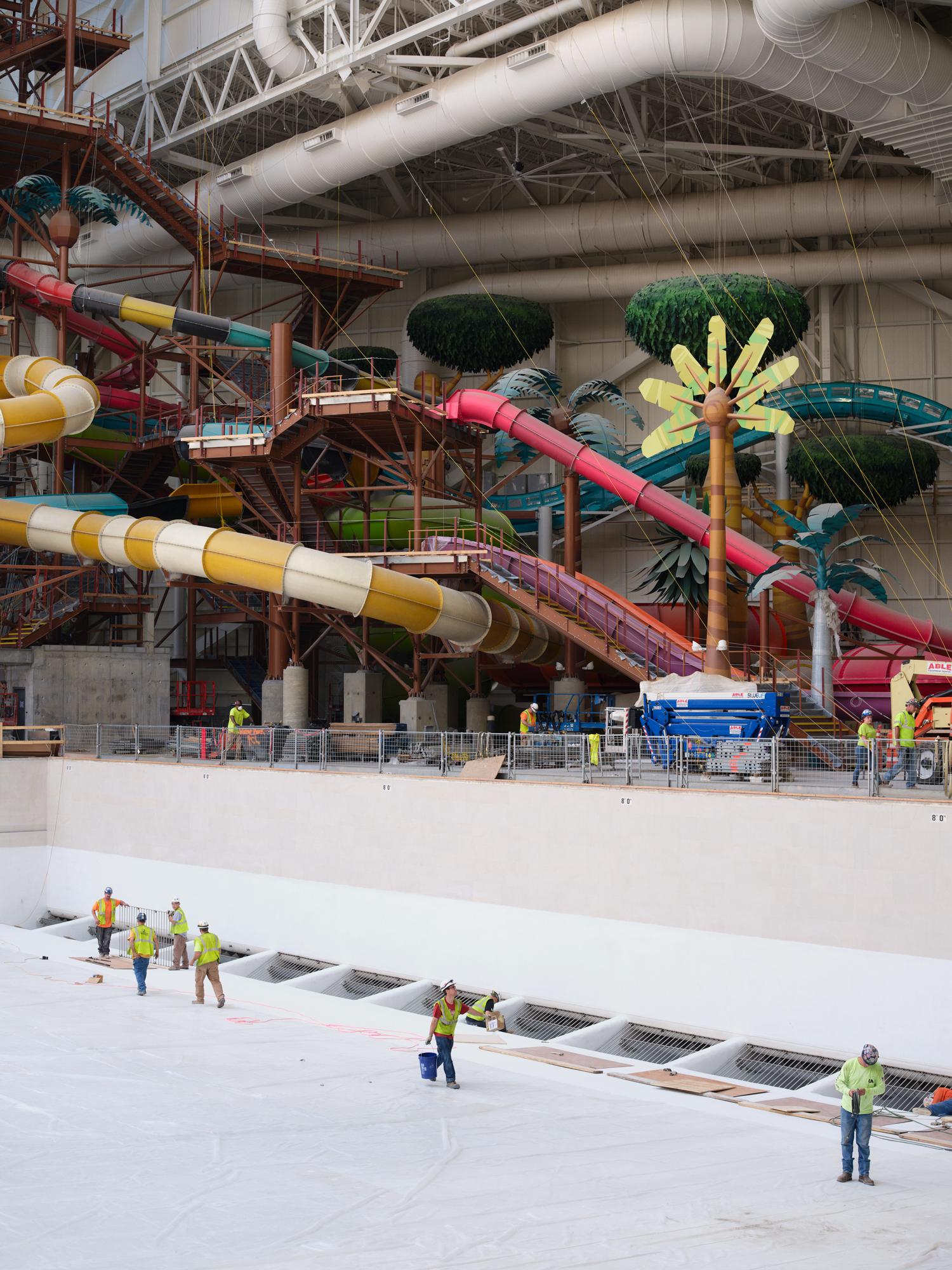 american dream mall - photo #11